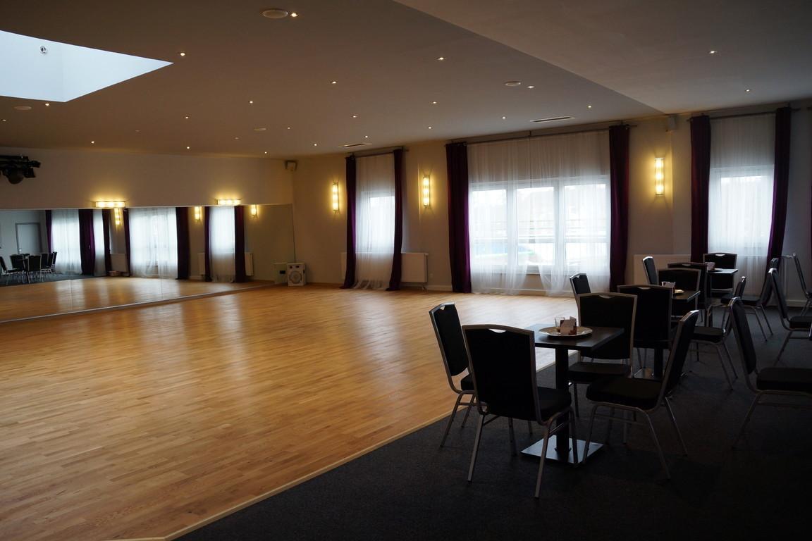 Tanzschule Burglengenfeld